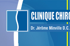 Clinique chiropratique L.F.R. - Dr. Luc F. Roberge D.C.